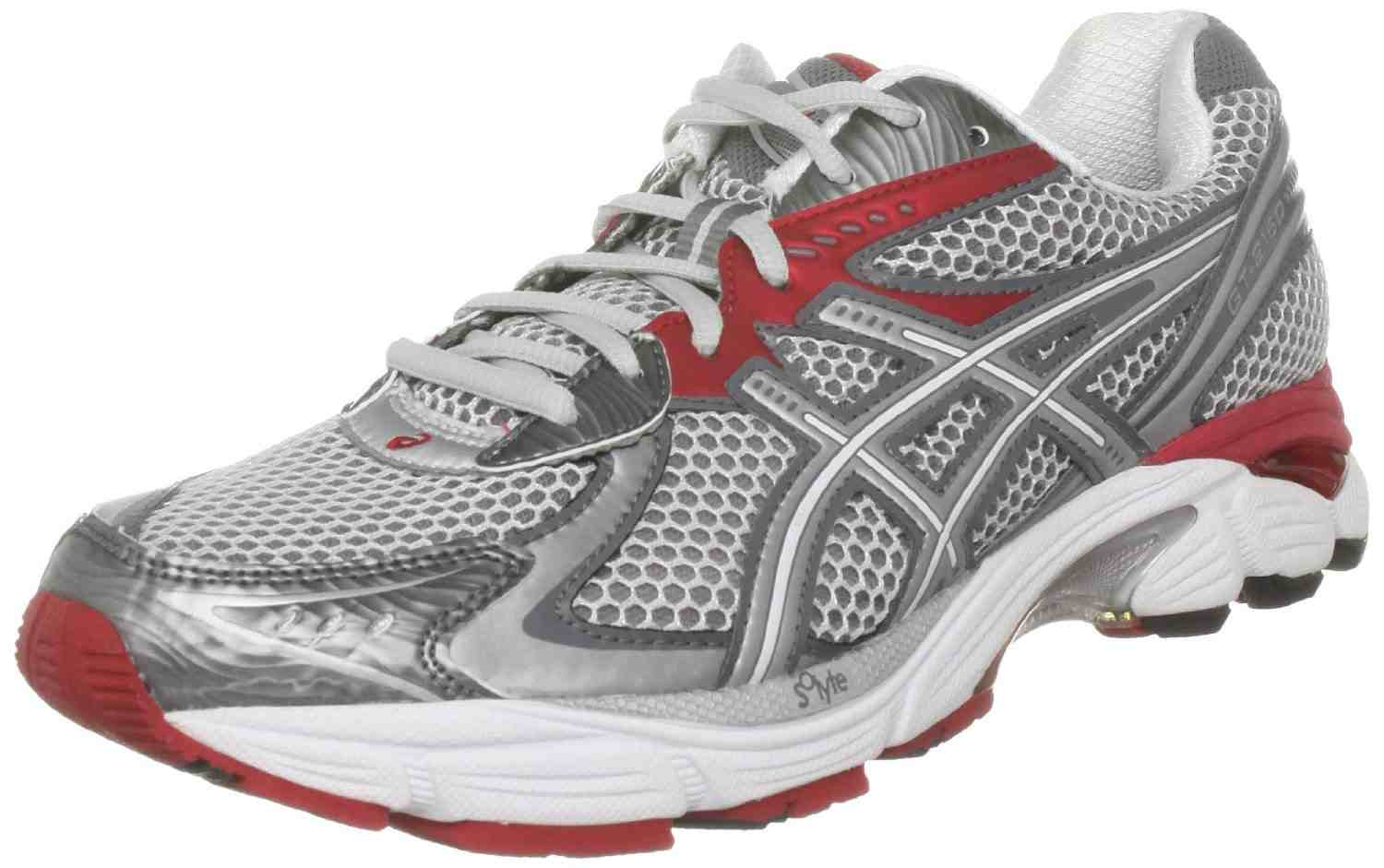 Top Running Shoes For Overpronation